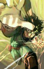 QUIRK MANIPULATION HERO:IZUKU MIDORIYA by plz_stop_me