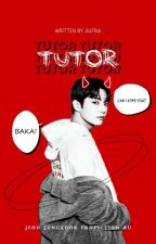Tutor | JJK ✔ by Jia7Rai