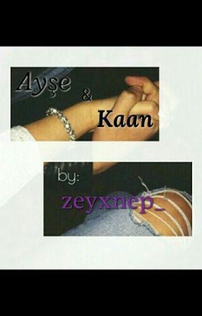 Ayşe & Kaan by zeyxnep_