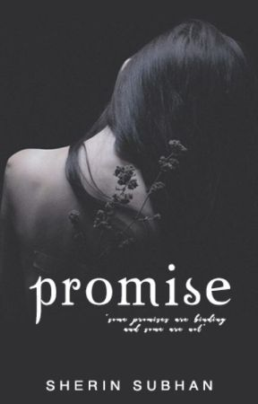 Promise ▹  Marcus (Twilight) by ssubhan