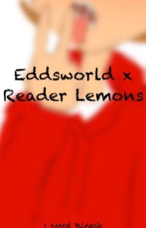 Matt X Reader Eddsworld Lemon