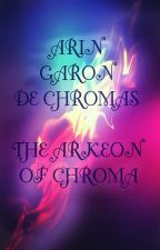 Chroma: A Mindfall Tale  by TheRealMaxy
