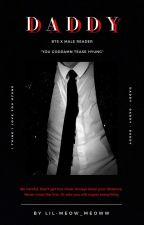 D A D D Y (BTS X MALE!READER) by lil_meow_meoww