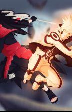 UCZEŃ POTĘŻNEGO SHINOBI (Naruto FF)  by CZACHA123456799r
