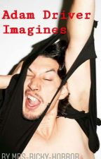Adam Driver Imagines by mrs-ricky-horror