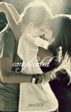 Complicated by jenn0105