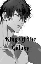 King Of The Galaxy by Kotsuki_Akabara