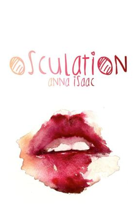 Osculation by novelisting