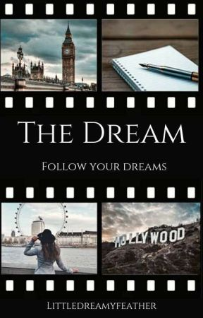 The Dream : English Translation  by Littledreamyfeather