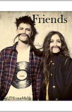 Friends by IJHoranMalik