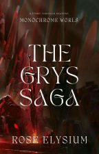 Grys World : The Beginning Of Fallen Kings #1 by Rose_Inverno