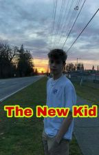 The New Kid// Jason Waud. by onlycolbyy