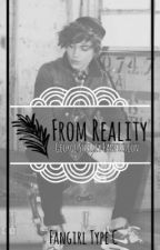 From Reality | George Shelley by FangirlTypeC