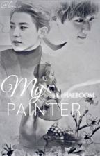 My Painter 👩🎨 (Complete:) by Haeboom