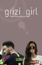 Grizi Girl (H.L.) by leenkaaaaa