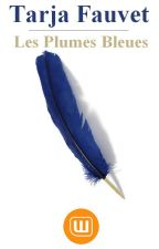 Les Plumes Bleues by TarjaShineWuormaus