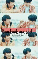Yoonkook One shots by kimpark_boo
