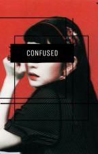 CONFUSED - SEULRENE by Mermer_ikon