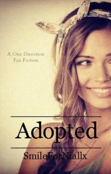 Adopted || 1D (EDITING)