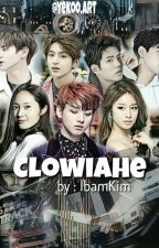 CLOWIAHE [COMPLETE ] by ibamkim