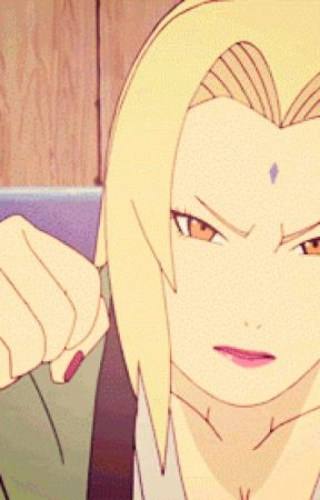 Tsunade's daughter (A Naruto original fanfiction) - Chapter three