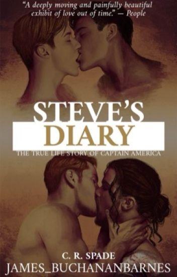Steve's Diary