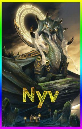 Nyv [Jeu de rôle fantasy] by Morgan_Garrum