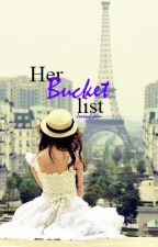 Her Bucket List [completed] by Jezseeca