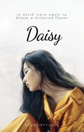 daisy | pjm & ksg by blueberryssi
