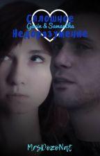 Сплошное недоразумение (Gavin&Samantha) by MrsDozoNat