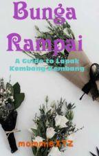 Bunga Rampai: A Guide to Lapak Kembang-Kembang by mommiexyz