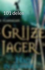101 delen by Jorre_Hanssens