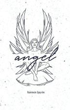Angel ©  (Tattooed Heart 1) by karmenbayon