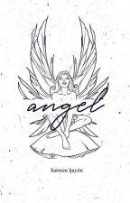 Angel ©   by karmenbayon