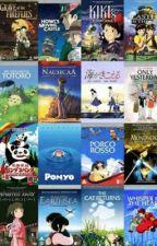 Summing up Studio Ghibli Movies in 5 words by SmilesAreForTheWeak