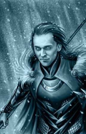 Playing with fire-Loki FanFic- by CaraHunt