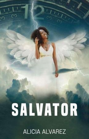 Salvator by AliRosalys