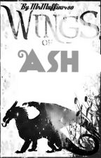 Wings of Ash (A Wings of Fire Fanfiction) by MrMuffin1480