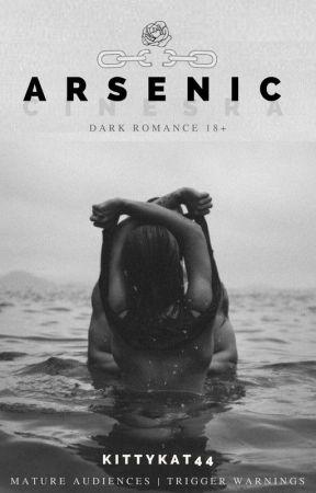 Arsenic | Dark Erotic Romance | 18+ by kittykat44