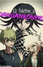 101 faktów o Danganronpie! by KacchansHope