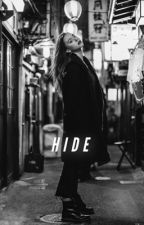 HIDE • BUCK BUCKLEY by NaomiHolt7
