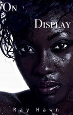 On Display by RockinRails01
