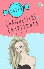 Chefs, Chandeliers & Chaperones by olafelle