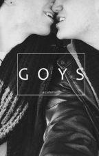 G0ys | ziam by ausdemmeer