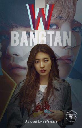 W Bangtan ; BTS by calstears
