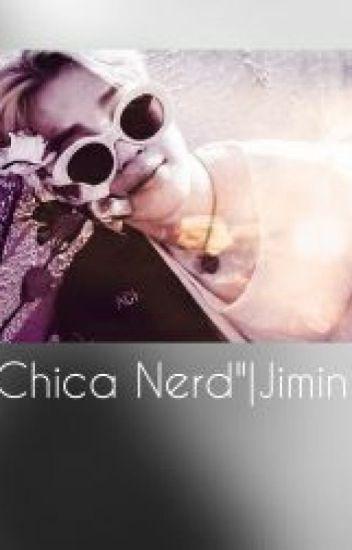 """Mi Chica Nerd""|Jimin-BTS|"