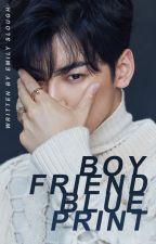 Boyfriend Blueprint by EmSlough