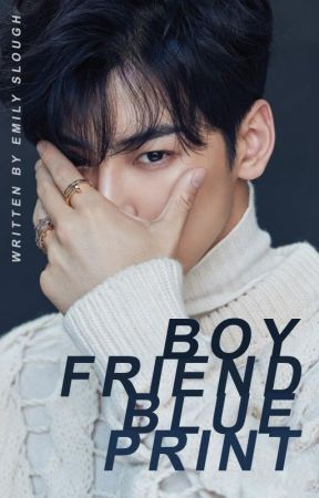 The Boyfriend Blueprint by EmSlough