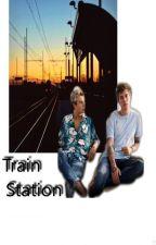 Train Station  Fenji by leggimidentr0