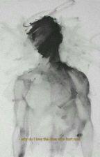In the shadows - Azriel fanfic by archerlightwood